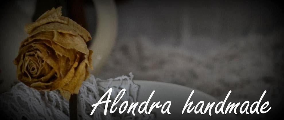 alondra handmade