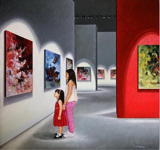 arte-actual-ninos-en-el-museo