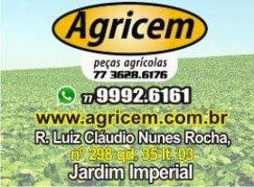 Agricem Peças Agrícolas