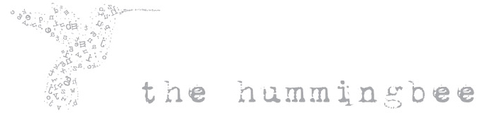 the hummingbee
