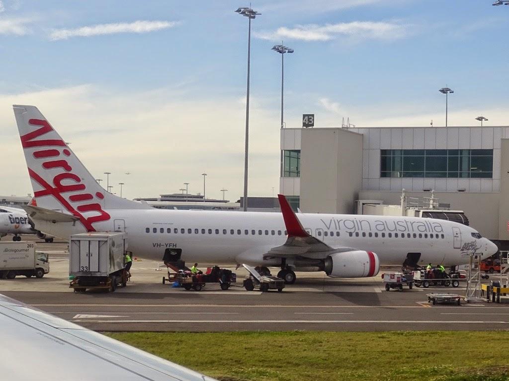 sydney to hervey bay flights - photo#1