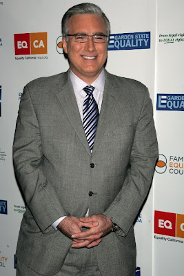 Keith Olbermann Wiki and Pictures