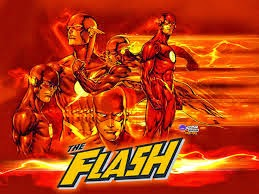 "Sinopsis dan Daftar Pemain Serial Box Ofice Superhero ""The Flash"" Trans TV"