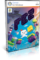 FEZ Multilenguaje (Español) (PC-GAME)