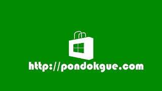 Windows Store : Solusi Cari Software Untuk Windows 8