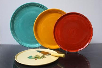 Plates Platters \u0026 Trays P86 Fiesta® & DISHing with HLCCA: Plates Platters \u0026 Trays: P86 Fiesta®