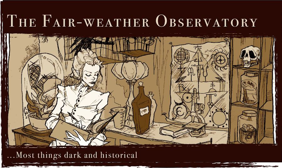 The Fairweather Observatory