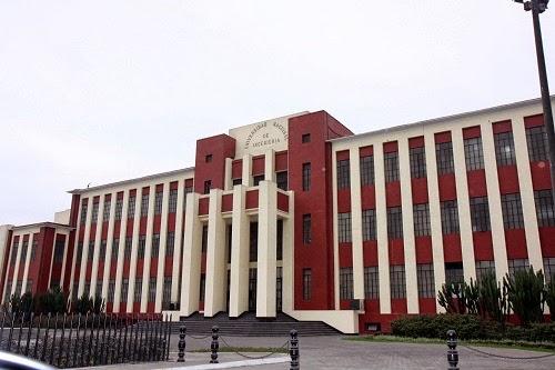 Universidad Nacional de Ingeniería - UNI