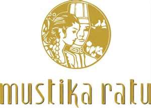 Logo Mustika Ratu
