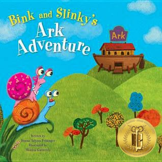 the ark book review