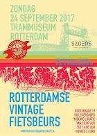 Rotterdamse Vintage Fietsbeurs, Rotterdam