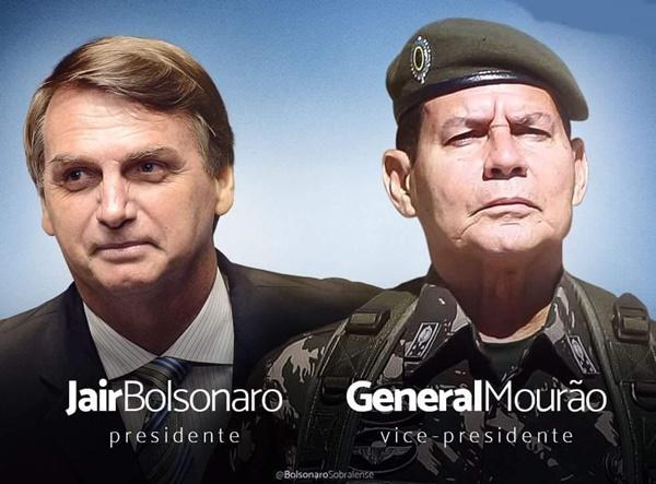 28 de outubro: Brasil e Exterior