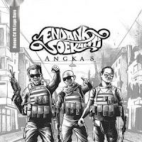 Endank Soekamti – Angka 8 Album Terbaru 2012