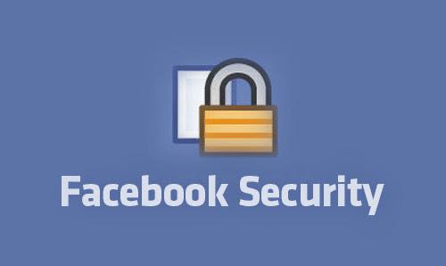 اسهل 5 طرق لحماية حسابك على facebook