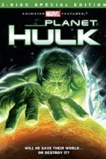 Watch Planet Hulk 2010 Megavideo Movie Online