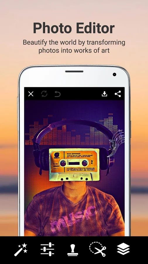 PicsArt Photo Studio FULL v5.6.3