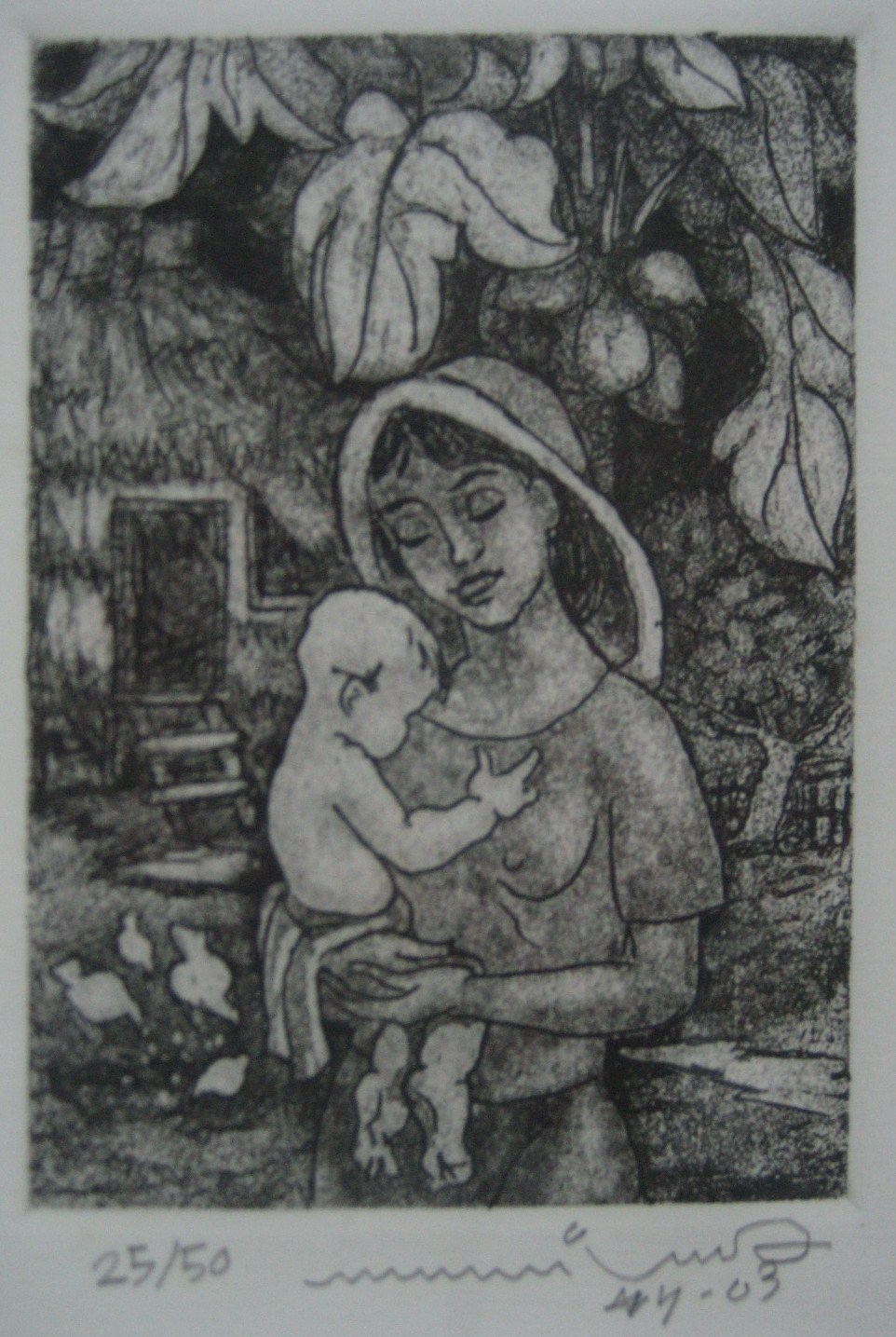 Thats inked up manuel rodriguez sr father of contemporary philippine printmaking