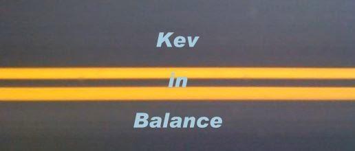 Kevin Balance