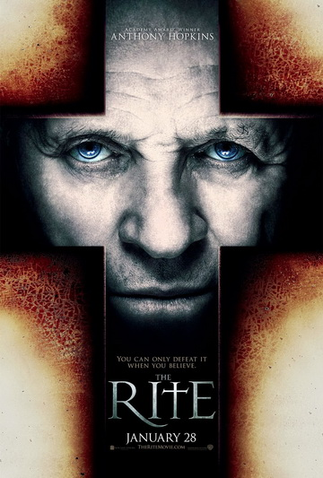 The Rite คนไล่ผี [ มาสเตอร์ ]