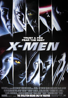 X-Men (2000) Hindi Dual Audio BluRay | 720p | 480p