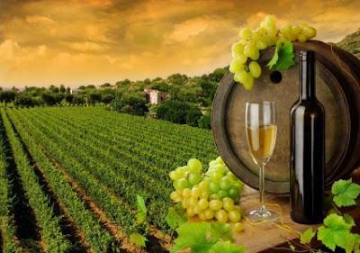 Πως φτιάχνετε το ρετσινάτο κρασί