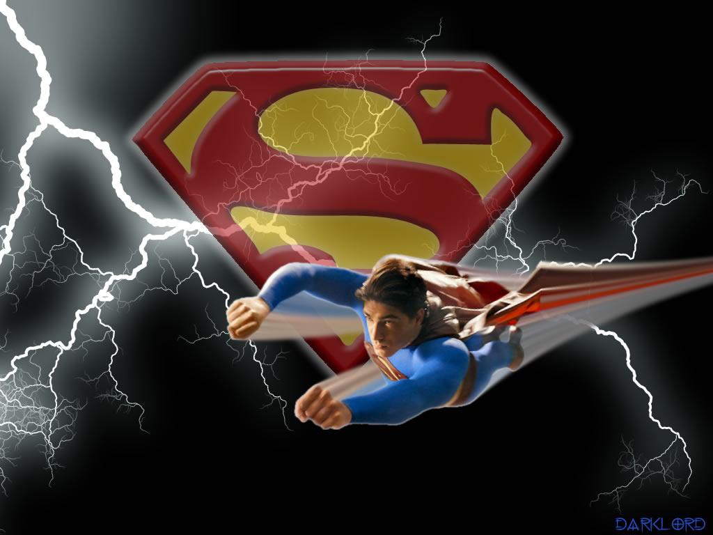 Cool HD Nature Desktop Wallpapers: Superman Wallpapers