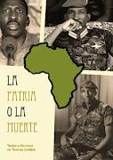Thomas Sankara: La patria o la Muerte