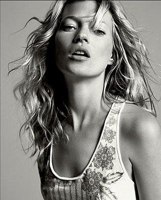 Imagenes de Kate Moss