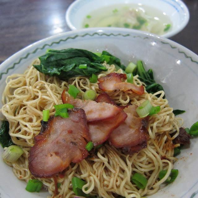 Wanton-Mee-Restoran-Uncle-Koh-Taman-Ungku-Tun-Aminah-Skudai