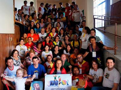 Encontro do Sulão reflete dimensão missionária além-fronteiras e planeja atividades