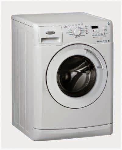 Tempat yang Lebih Kotor dari Toilet yaitu Mesin Cuci