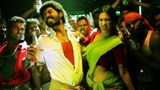 Anegan – Danga Maari Oodhari Lyric Full Video Youtube Dailymotion | Dhanush | Harris Jayaraj