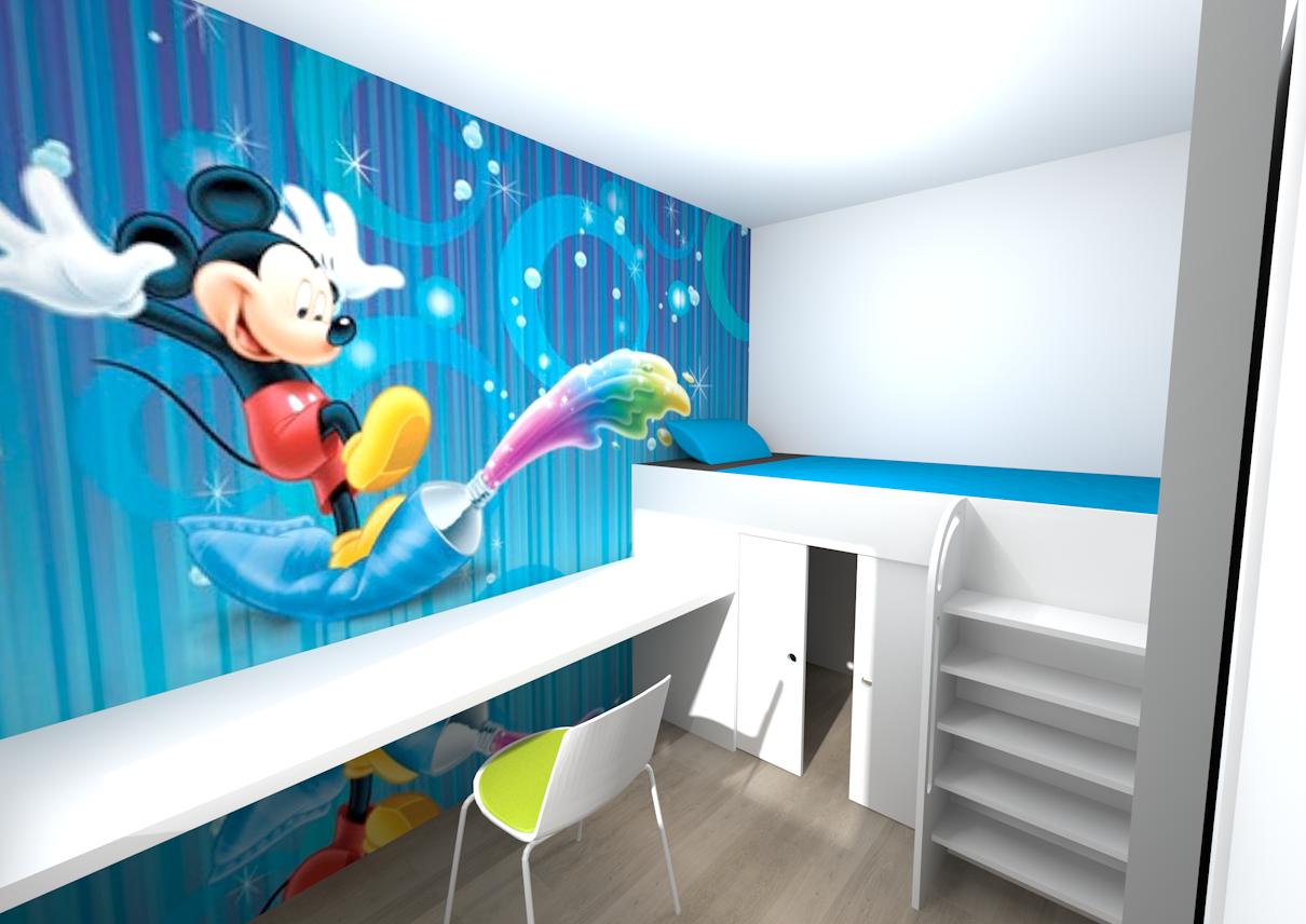 Kebo design oktober 2013 - Kinderkamer ruimte ...