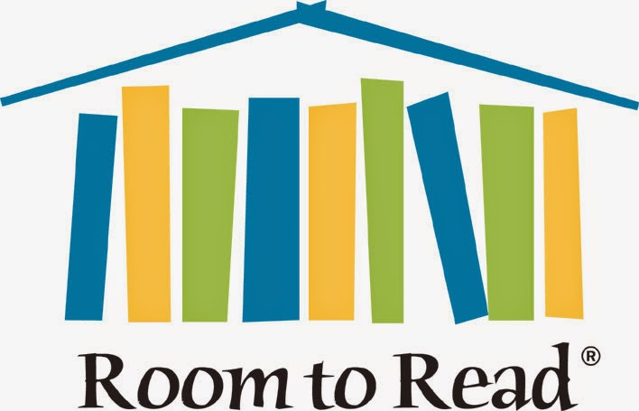 I support Room to Read