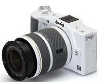 Kodak PIXPRO S-1 Firmware Download