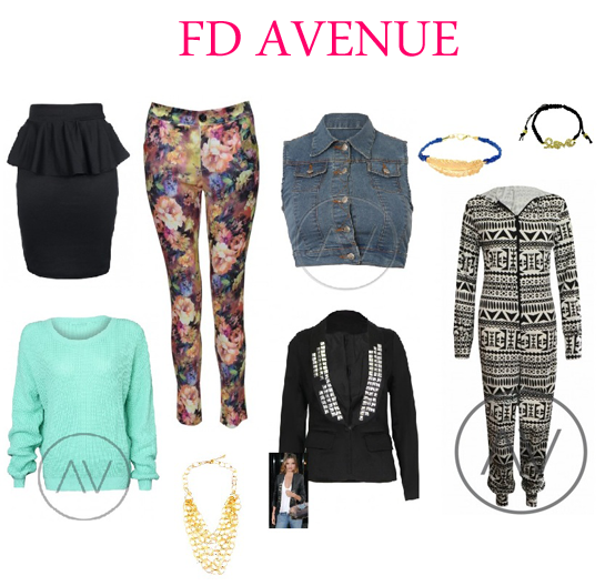 FD Avenue, FD Avenue wishlist, FD Avenue Faves, My picks from FD Avenue