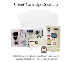 CTMH exclusive Cricut Art Philosopy Cart