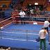 VIDEO: Poraženi hrvatski bokser Vido Lončar nokautirao suca