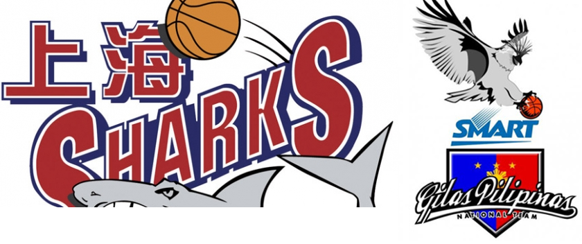 Smart Gilas Pilipinas vs. Shanghai Sharks tickets now available | Reyn