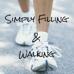 Simply Filling and Walking