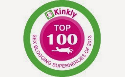 Top 100 Sex Blogging Superheroes