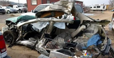 Camp Pendleton Car Accident