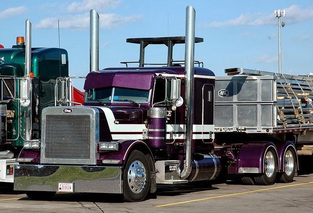 Truck Drivers U S A The Best Modified Truck vol 37