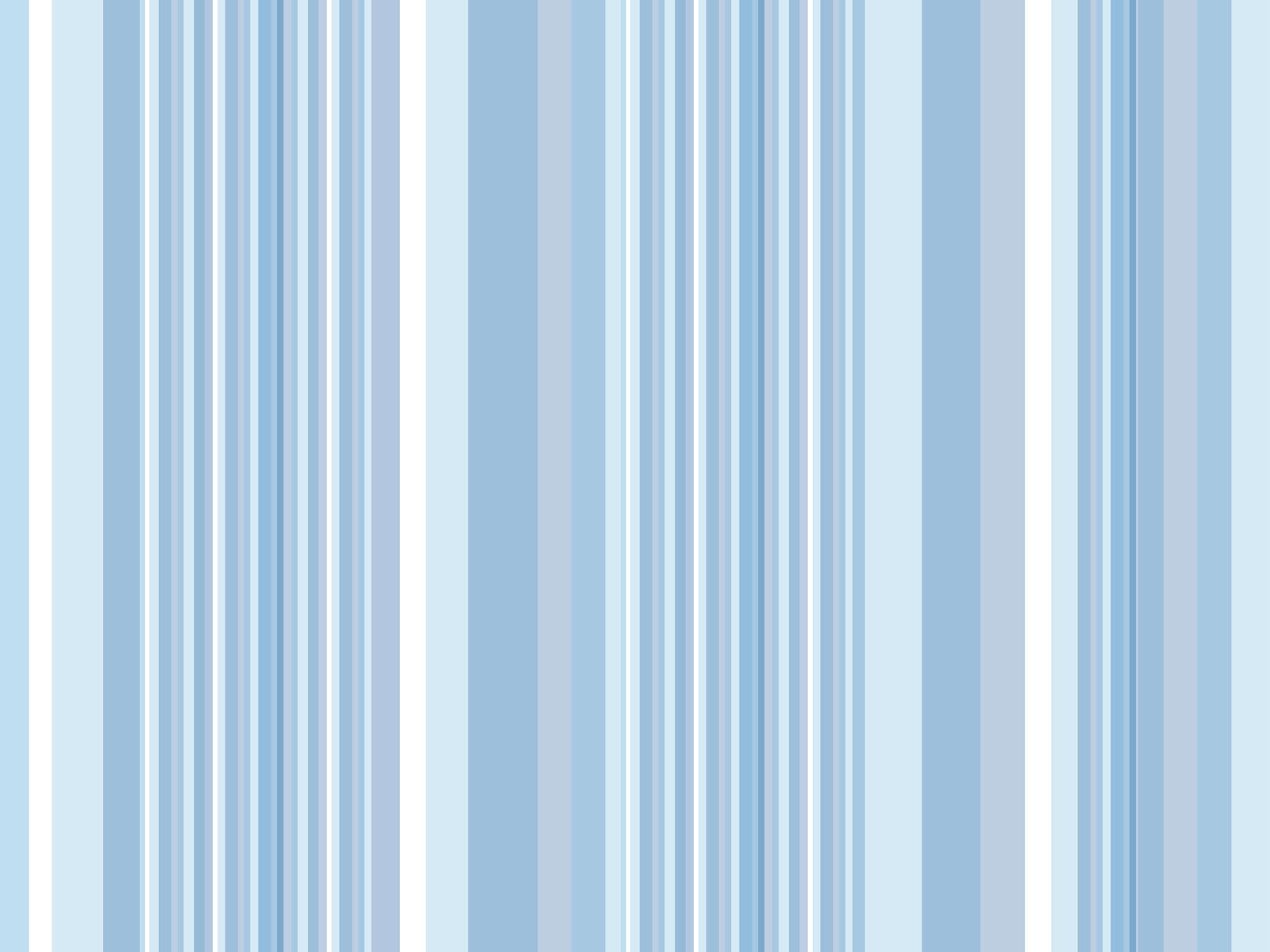 Monochromatic Blue Vertical Stripes Background