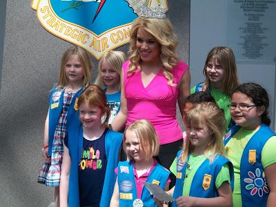 Miss America, National, American, Miss, a scam, Teresa,  scanlan, Girl, Scouts, of, America, SAC museuem,  Pageants, Omaha, Nebraska