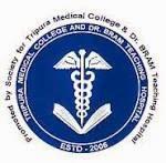 Tripura Medical Collage Recruitment 2016