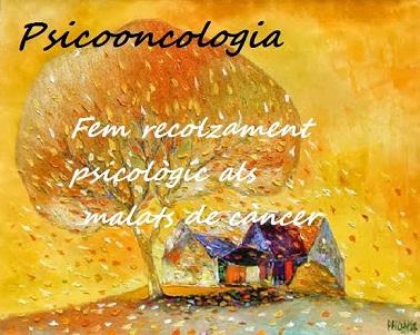 Psicooncologia