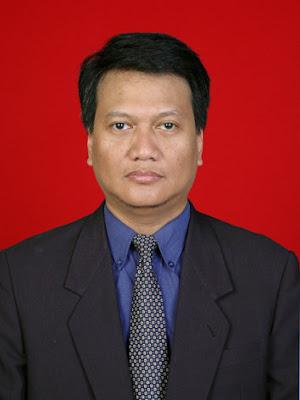 Rektor Universitas Pandanaran