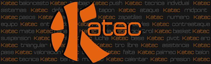 Katec Basket Blog