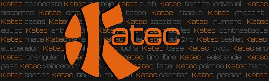 Katec Basket Blog